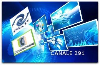 CANALE 291 DIGITALE TERRESTRE
