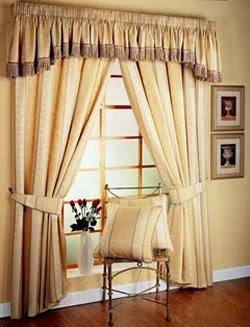 Bonitos modelos de cortinas decorando mejor - Disenos de cortinas para dormitorios ...