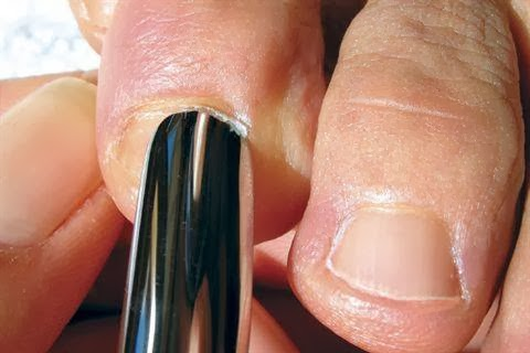 Pedicure-Trim-Cuticles