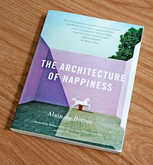 Architecture Of Happiness1