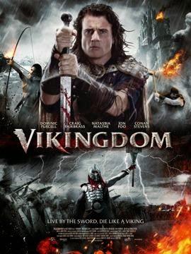 descargar Vikingdom en Español Latino