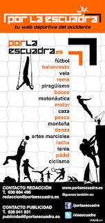 flyer www.porlaescuadra.es