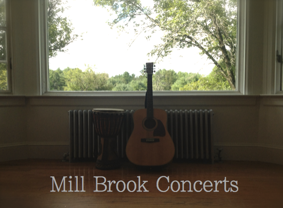 Mill Brook House Concerts