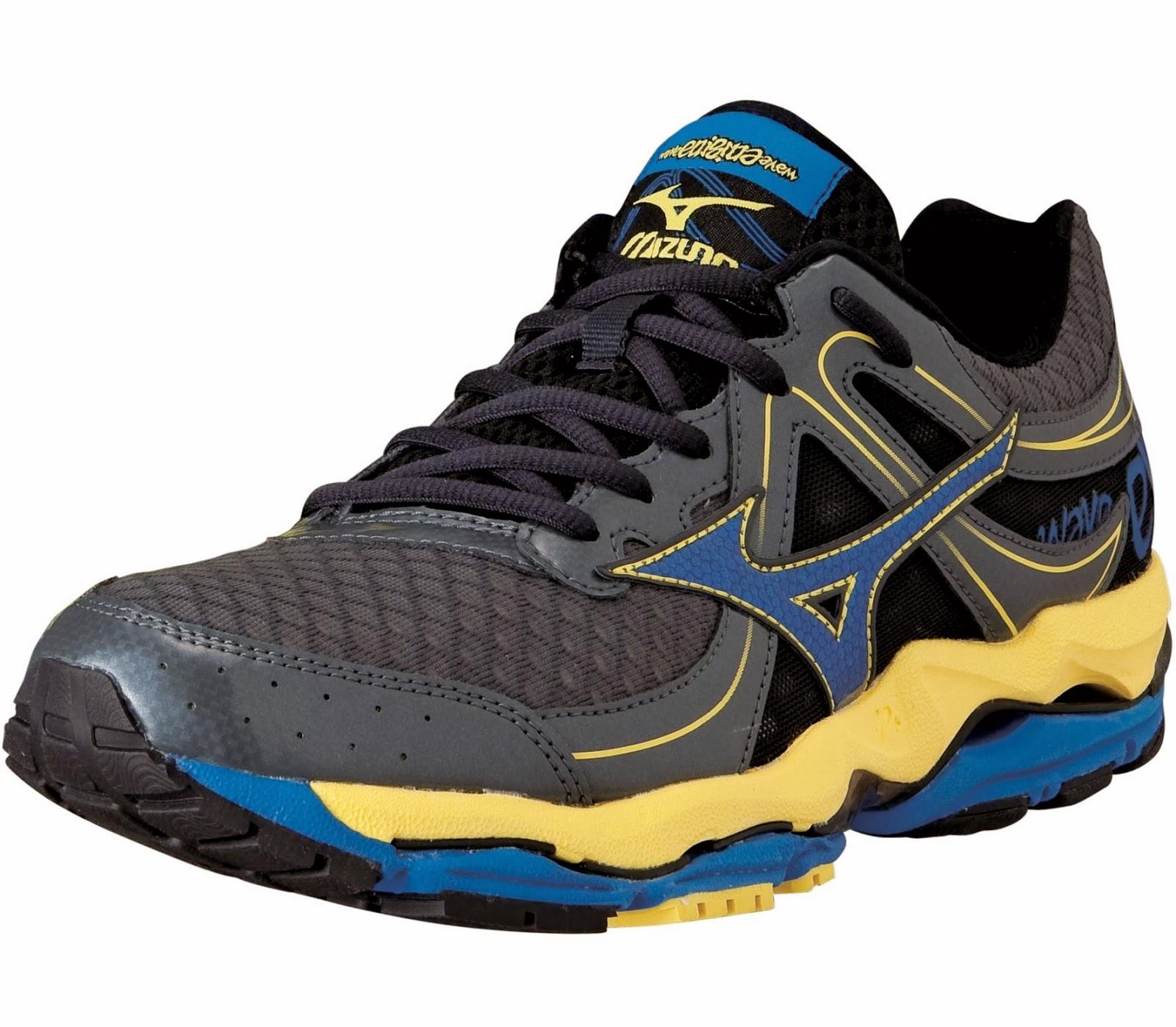 Pasamos al segmento de zapatillas de entrenamiento para pronadores , y