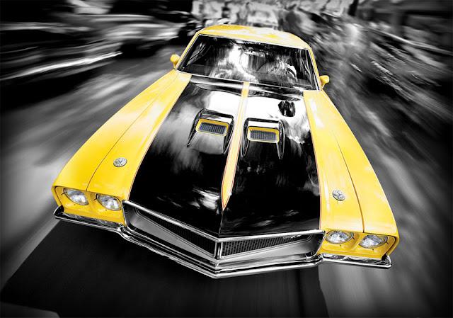 ビュイック・スカイラーク 3-4代目 | Buick Skylark (1964-79)