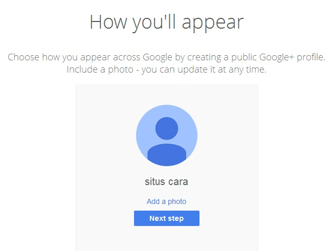 Cara Bikin Email Gmail