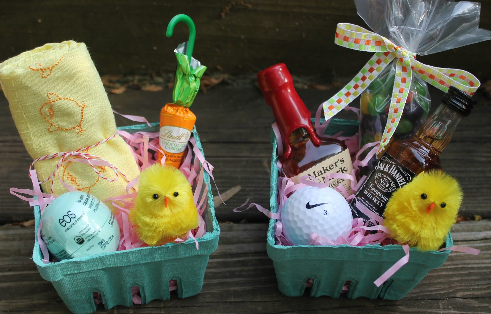 Carolina charm easter basket blog hop easter basket blog hop negle Choice Image