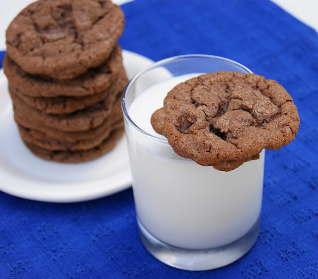 Grandma's Old-Fashioned Peanut Butter Cookies - The ...