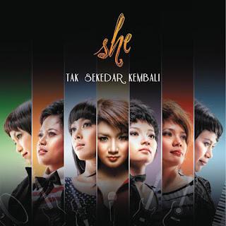 She - Jomblowati (from Tak Sekedar Kembali)