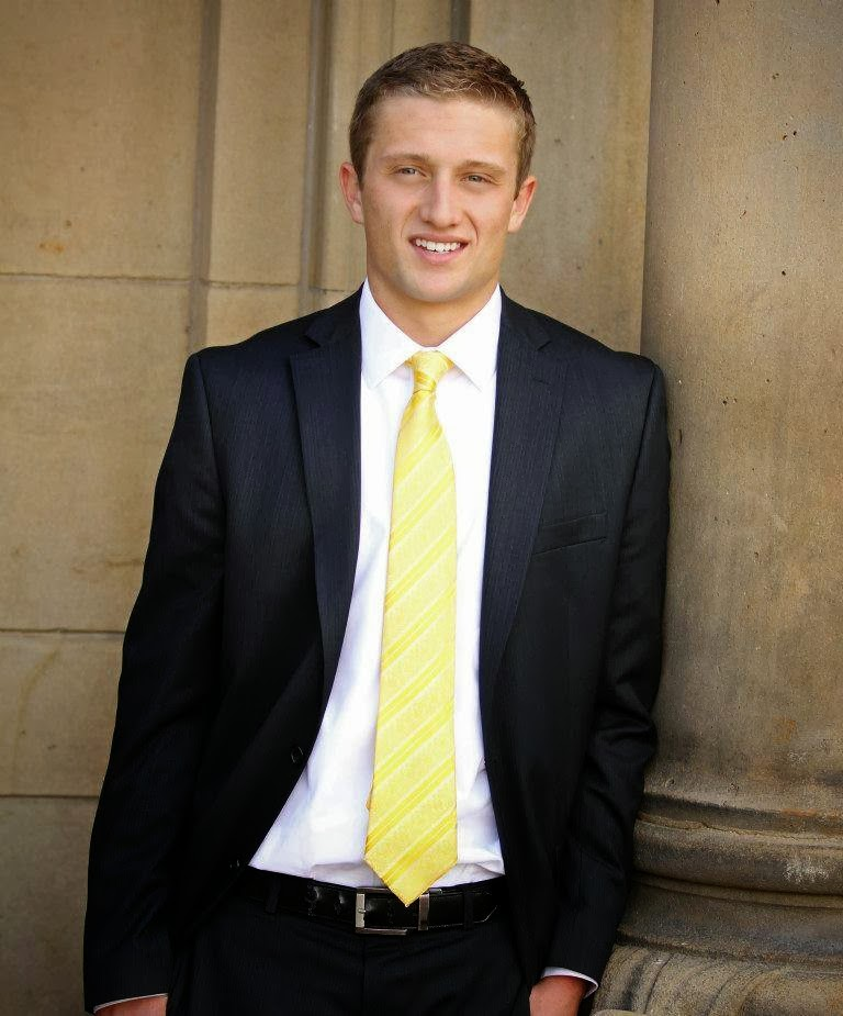 Elder Jacob Kapp