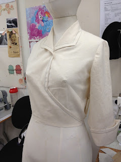 Pattern Drafting for Fashion, Workshop 15&16 of June and 20&21 of
