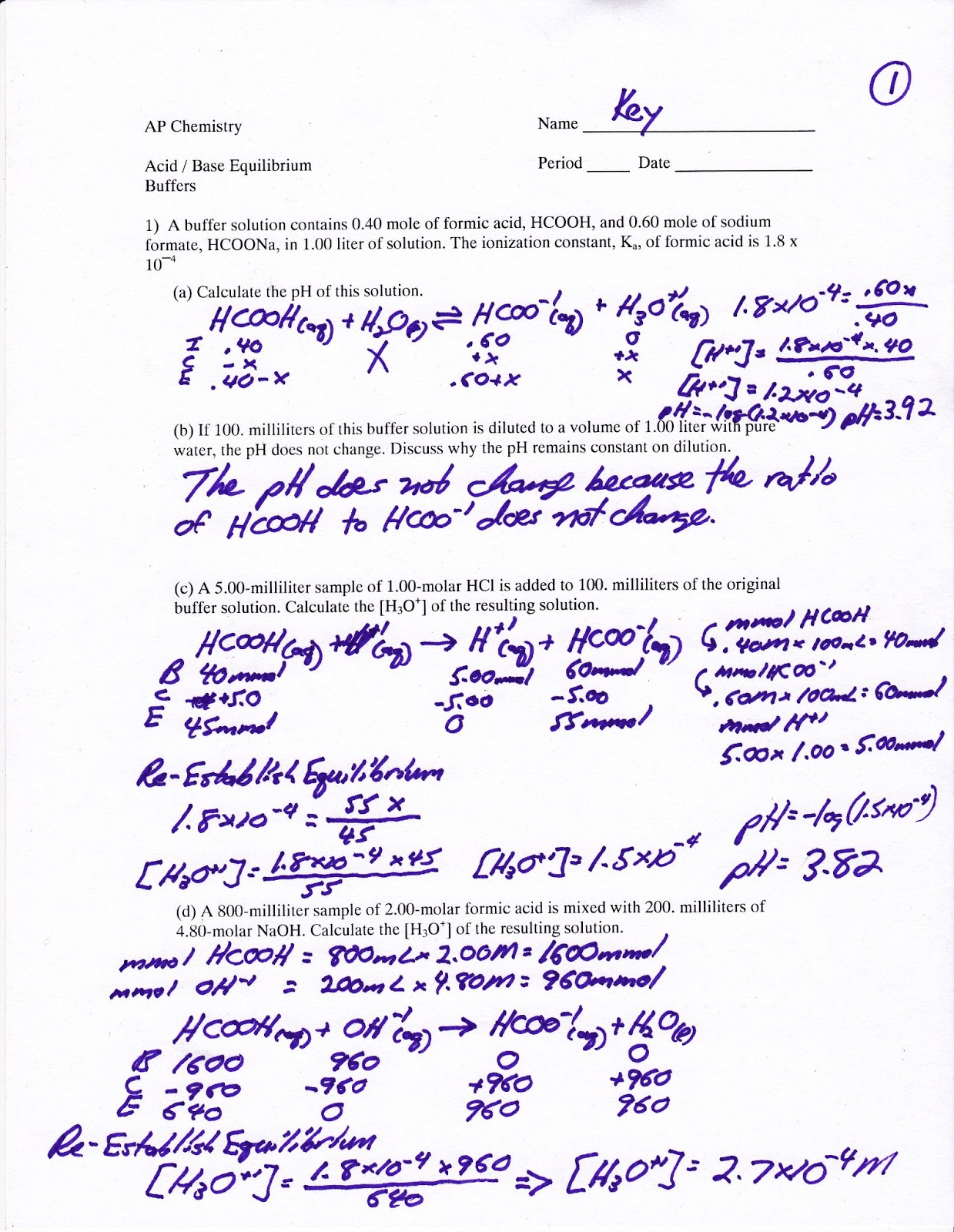 stoichiometry worksheet answers with work