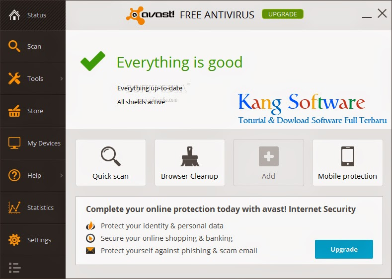 download gratis antivirus avast full patch
