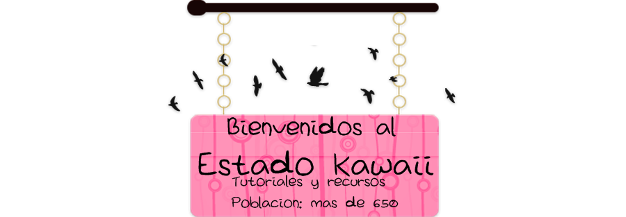 Estado Kawaii