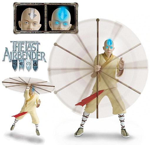 Companhia Dos Brinquedos: Fãs De Avatar Pirando Em 3..2..1