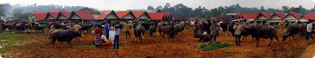 Pasar Kerbau