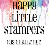 HLS CAS Challenge