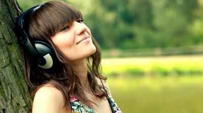 manfaat dari mendengarkan musik