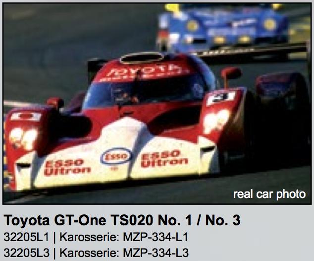 トヨタ・GT One TS020の画像 p1_25