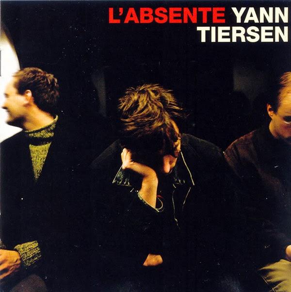 M sica libertad del alma dd discograf a yann tiersen for Yann tiersen la fenetre