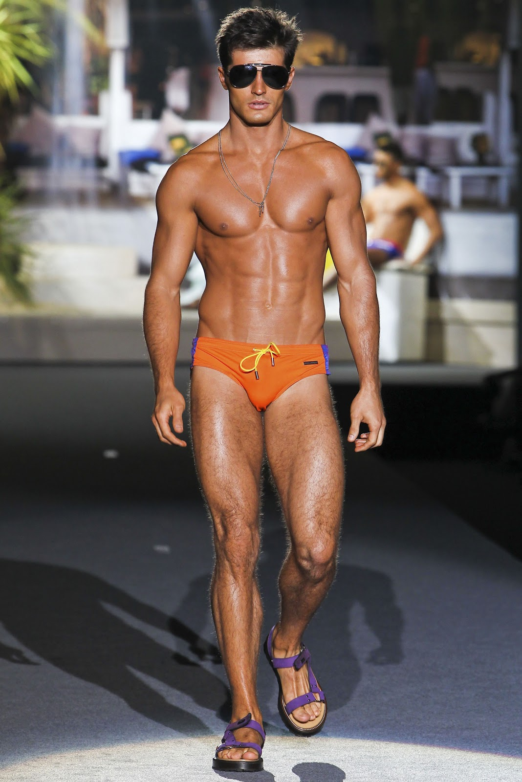 Мода для геев