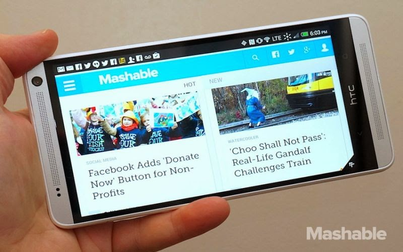 April, HTC Akan Luncurkan Butterfly 3?