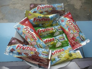 Es Krim Fruties www.SupplierEsKrim.com