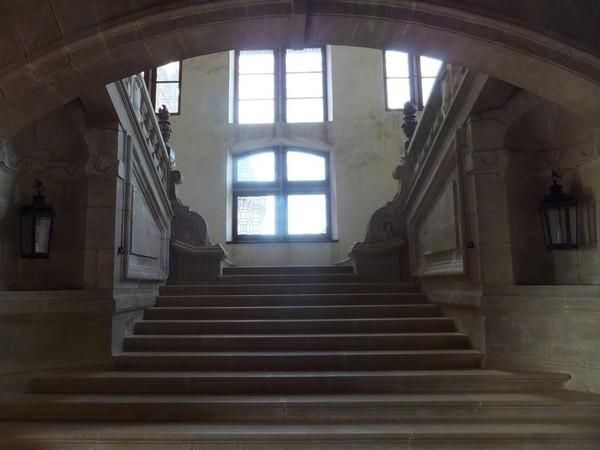 dordogne château hautefort