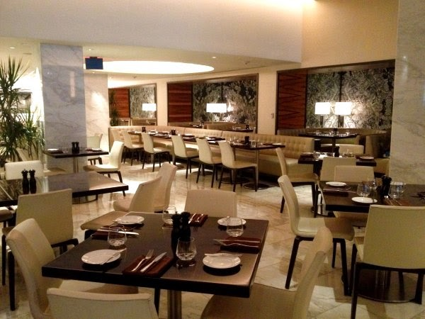 Restaurante Blade Vida