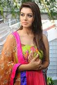 Hansika Motwani Photos at Durga movie launch-thumbnail-18
