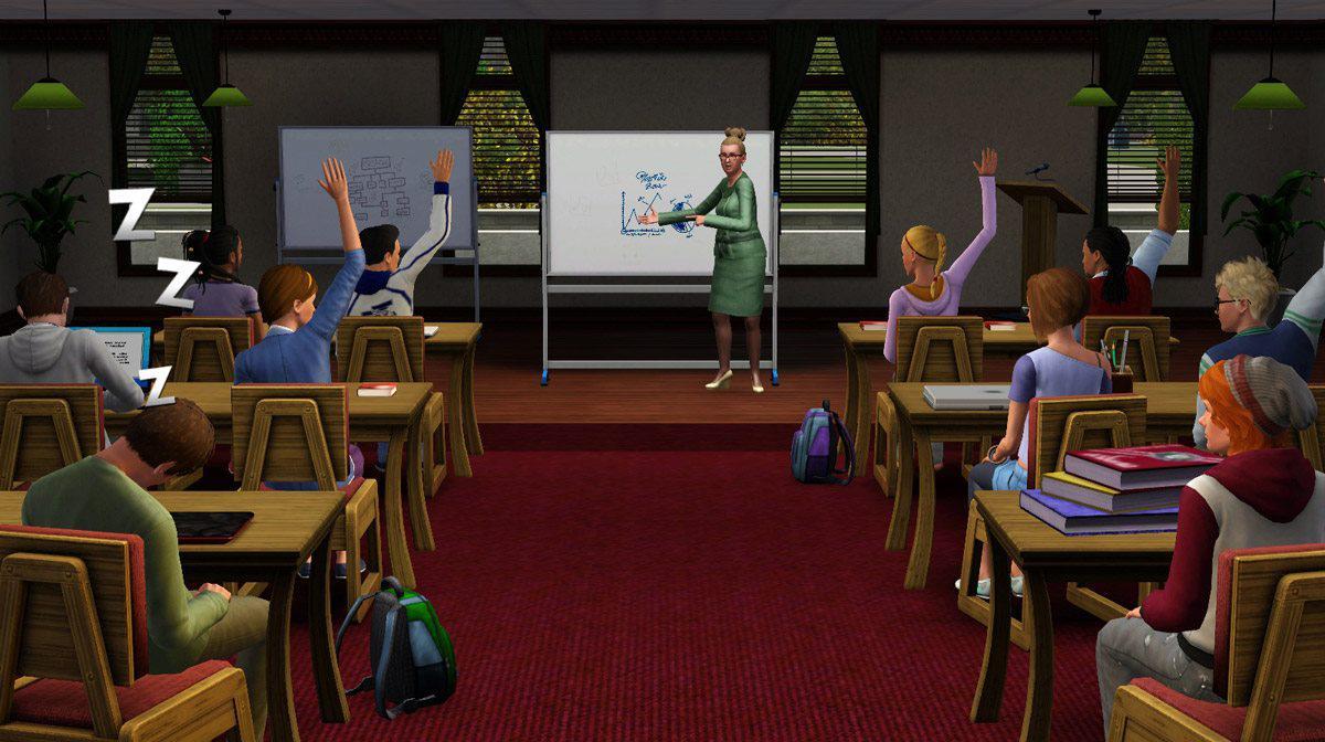 "Simstias   en simsblogg/nyhetsajt: ea annonserar ""the sims 3 ..."