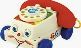 toy telephone game child
