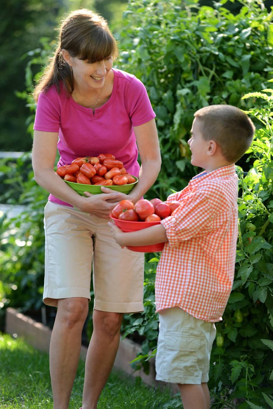 Irving Elementary Imc Help Bring The Burpee Home Gardens