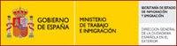 MINISTERIO DE TRABAJO EMIGRACION