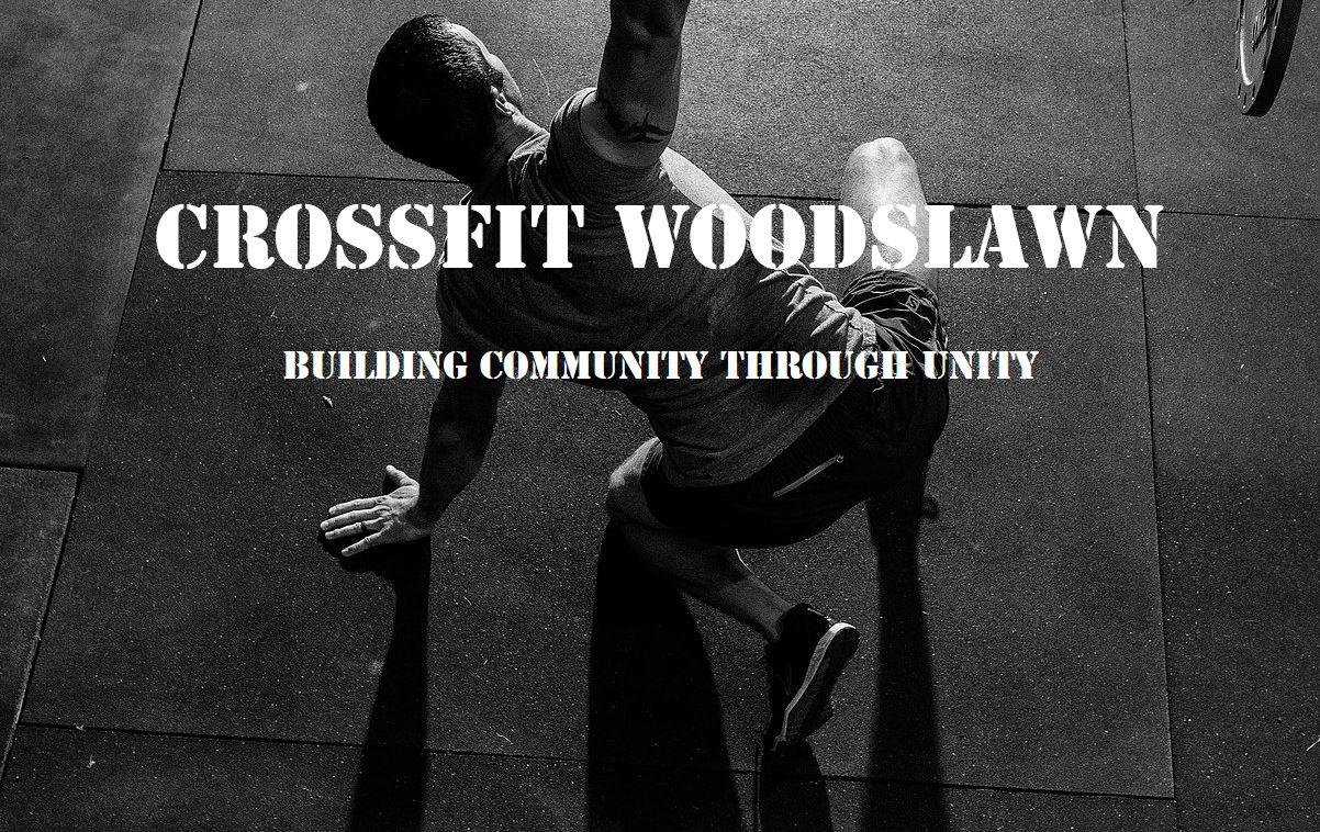 CrossFit Woodslawn