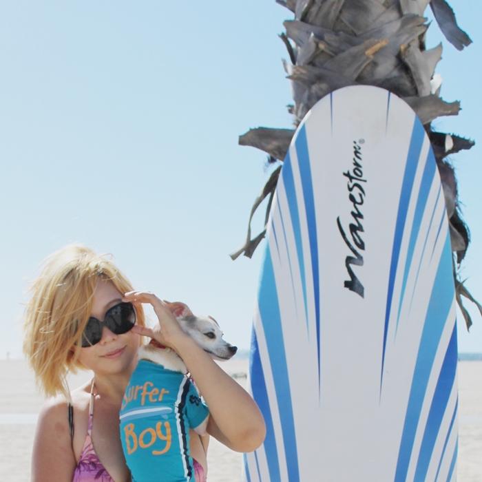 Fun Beach Date