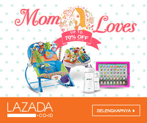 Lazada.co.id: Belanja Online Fashion, Elektronik, TV, Tas, HP, Laptop