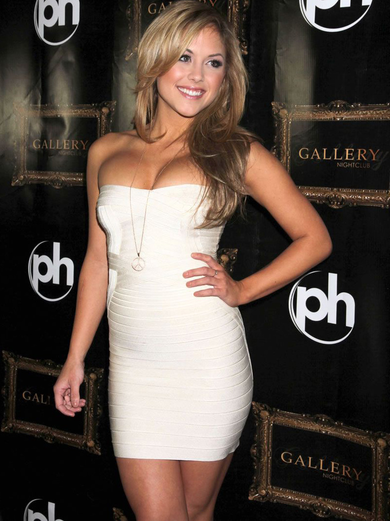 brittney palmer playboy - photo #28