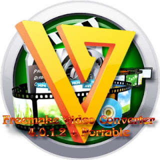 Freemake Video Converter v4.0.1.2 Portable