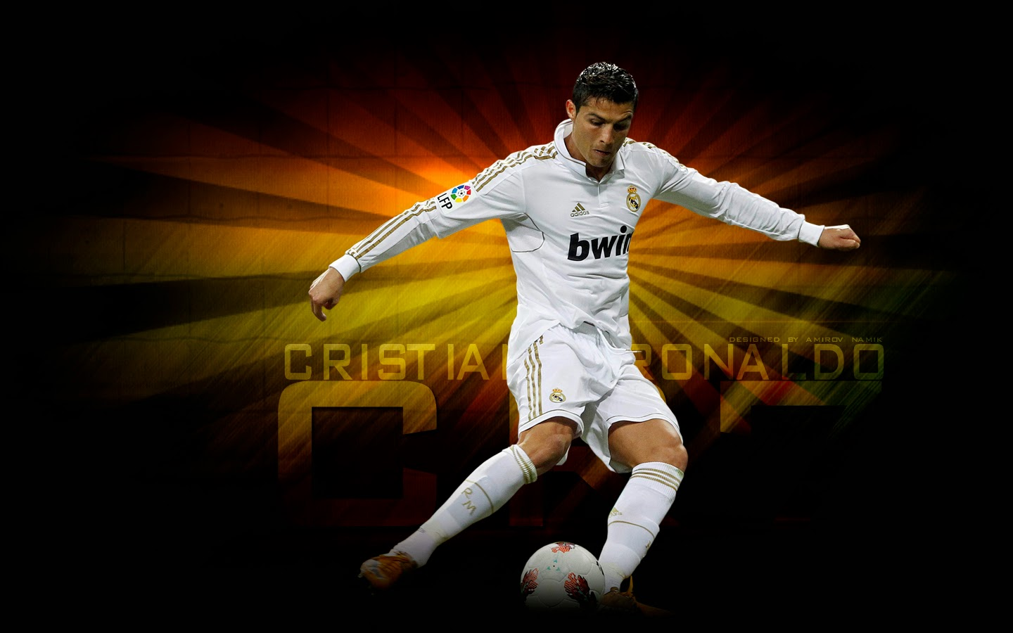 cristiano ronaldo cr7 wallpapers hd beautiful