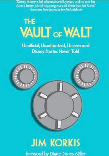 The Vault of Walt