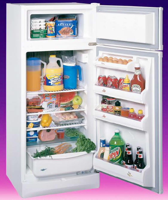 Tips ni mang juan amazing things you can keep in your Can you put hot food in the refrigerator