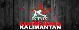 KBK  (Kantor Berita Kalimantan)