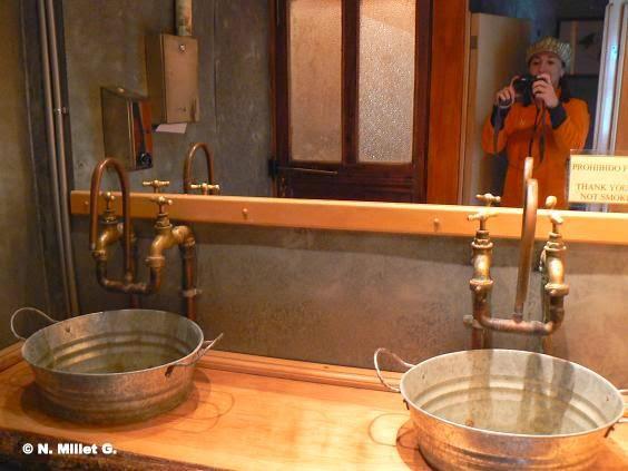 restaurantes en crisis los lavabos de un restaurante On lavabos para restaurantes