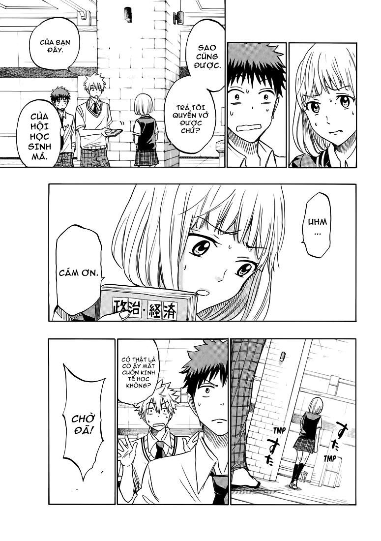 Yamada-kun to 7-nin no majo chap 208 Trang 6 - Mangak.info