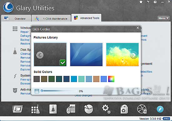 Glary Utilities Pro 3.3.0.112 Final Full Serial 3