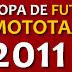 Final da II Copa Futsal dos Mototaxistas