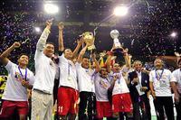 juara liga futsal indonesia 2011