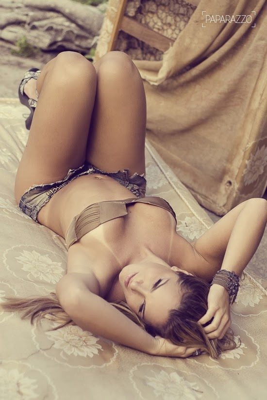 Bianca Salgueiro, muito gostosa - foto 2