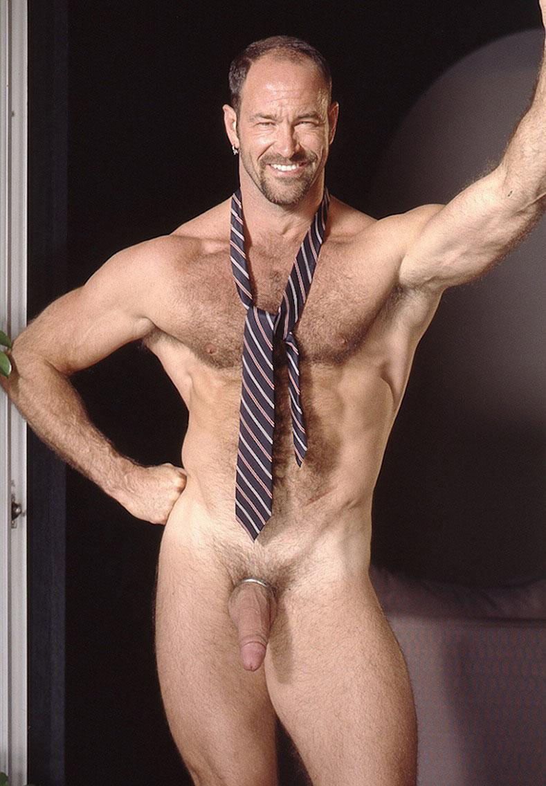 Tony Mills Gay Porn
